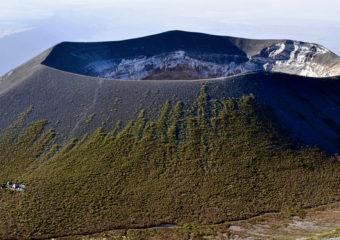 Mt. Ol Doinyo Lengai